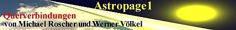 Werner Völkel, Astrologe in Nürnberg, Michael Roscher (Schule für TPA),  Horoskopanalysen per Post und Email, Online-Shop, Aktuelles, Software, kostenlose Downloads und Kurzanalysen